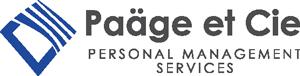 Paäge et Cie Personal Management Services